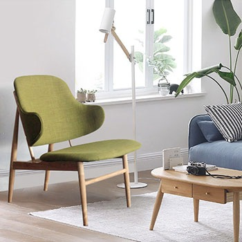 青蛙椅  WJ-878