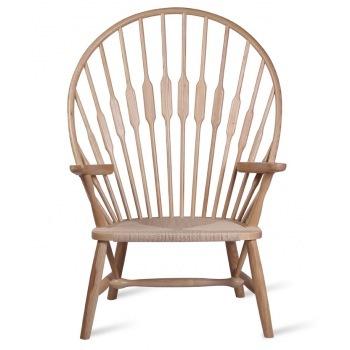 孔雀椅  WJ-C211