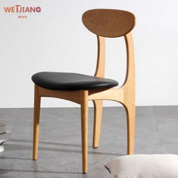 餐桌椅   蝴蝶椅