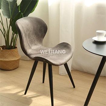 餐桌椅  WJ-059餐椅