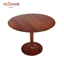 餐桌椅  WJ-8812小圆桌