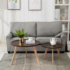 北欧餐椅   WJ-001餐桌