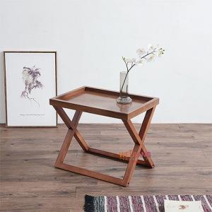 餐桌椅   WJ-011小边几