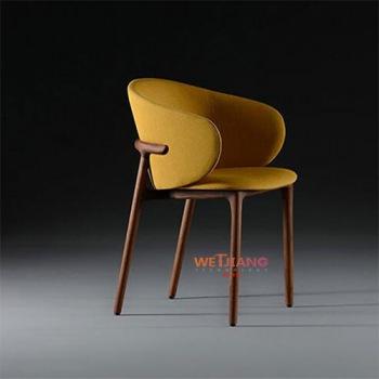 实木餐椅  WJ-029餐椅