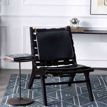 编织椅  WJ-8316