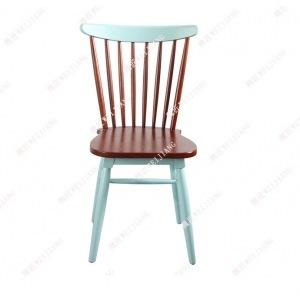 上海老客户多次选择魏匠双色温莎椅,从服务到朋友