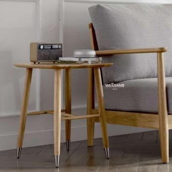 餐桌椅WJ-110角几