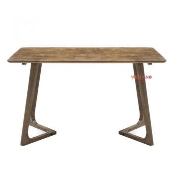 餐桌椅WJ-047长方形桌子