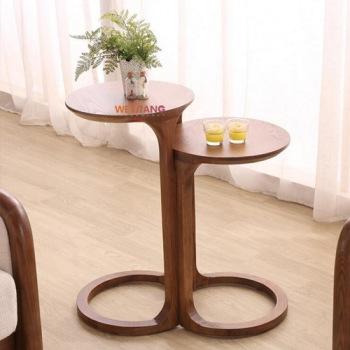 餐桌椅WJ-026圆角几