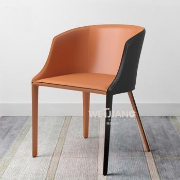 全包餐椅 WJ-057
