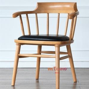 餐桌椅 WJ-253温莎椅