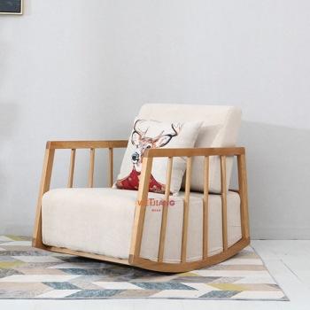 休闲摇椅  WJ-095